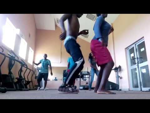 Bend down select [lil kesh & young john] DANCE COVER