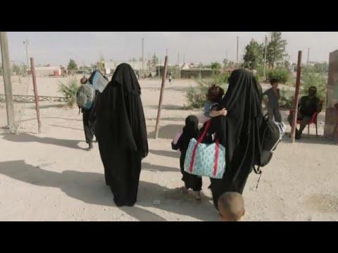 Απόφαση για μη επαναπατρισμό παιδιών τζιχαντιστών από τη Συρία…