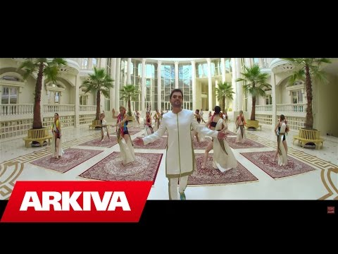 Sinan Hoxha - Bomba (Official Video HD) (видео)