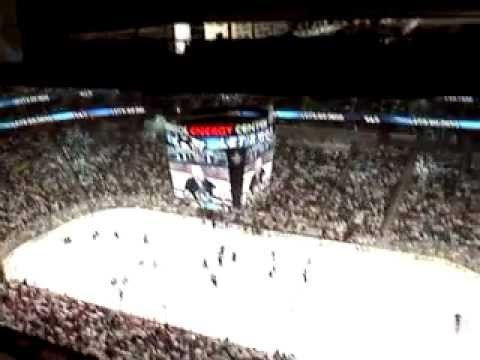 VIDEO: Loudest Crowd In CEC History