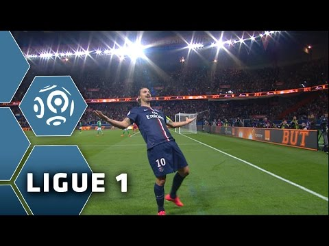 Paris - Paris Saint-Germain - AS Saint-Etienne (5-0) - But de Z. IBRAHIMOVIC (72'). Tous les buts de Paris Saint-Germain - AS Saint-Etienne en vidéo. Ligue 1 - Saison 2014/2015 - 4ème journée ...