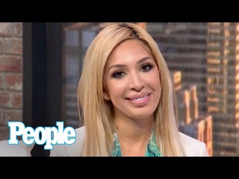 Teen Mom: Farrah Abraham On Refusing To Attend Amber Portwood's Wedding   People NOW   People