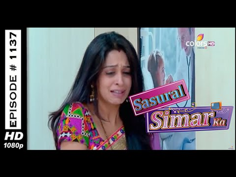 Video Sasural Simar Ka - 27th March 2015 - ससुराल सीमर का - Full Episode (HD) download in MP3, 3GP, MP4, WEBM, AVI, FLV January 2017