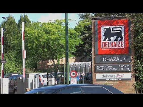 Ahold- Delhaize; η μέγα συμφωνία στον κλάδο των σούπερ μάρκετ – economy