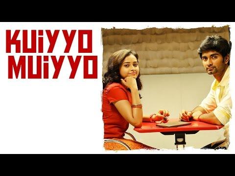 Download Eetti - Kuiyyo Muiyyo Lyric   Adharvaa, Sri Divya   G.V. Prakash Kumar   Raviarasu HD Mp4 3GP Video and MP3