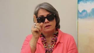 Líneas femeninas: Entrevista con la Dra. Yolanda Molina Serrano