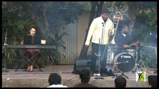 A 3 JAZZ (Cuban Band) Live Concert @ Kuch Khaas - Islamabad (Part 3)
