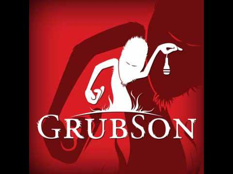 GrubSon - Pije piwo