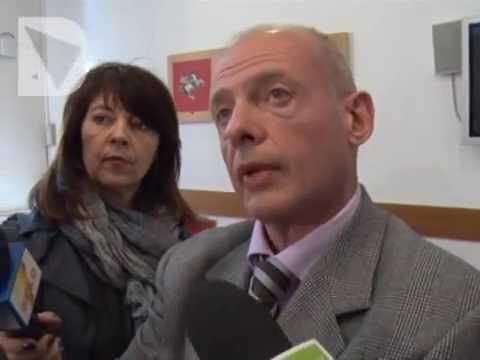 Gianluca Parrini - video