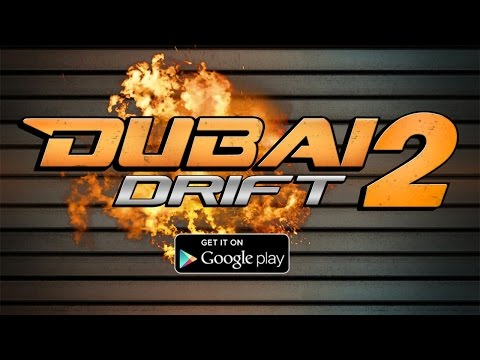 Video of Dubai Drift 2