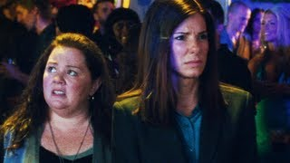 The Heat Trailer 2013 Movie - Official [HD]