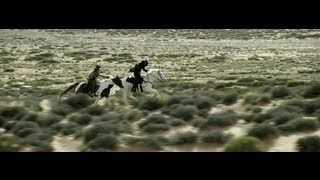The Lone Ranger - Trailer 4