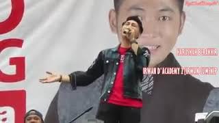 Show Irwan DA2 Terbaru - Haruskah Berakhir
