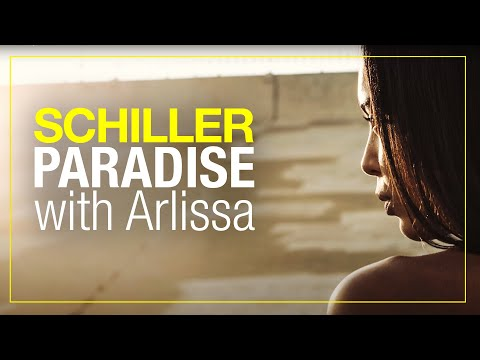 Schiller with Arlissa - Paradise