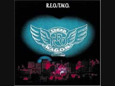 Tekst piosenki REO Speedwagon - Little Queenie po polsku