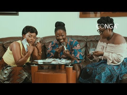 Download SIDE CHIC GANG - New 2018 Latest Ghanaian Movies