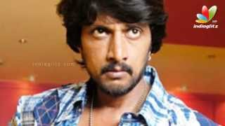 Kannada Sudeep offered 6 crores to fight with Vijay? | Hot Tamil Cinema News