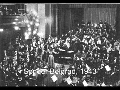 Kary Barnet/Georg Trapp - Einen Tag lang im Himmel (1943)