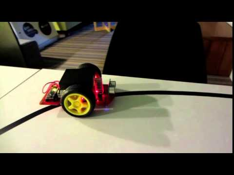 樂學網線上補習-思頂機器人-樂學自走車-初階/進階