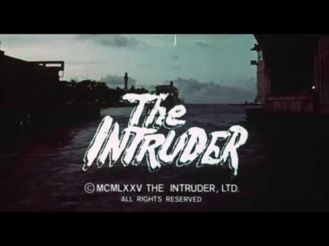 The Intruder (1975) Trailer