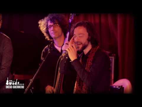 Diego Guerrero - Tremendo Chekendengue (Live)