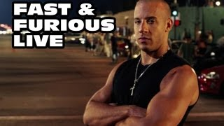Nonton The Fast and The Furious Livestream: Every Movie in One Sitting Film Subtitle Indonesia Streaming Movie Download