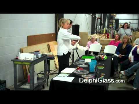 2011 Fusing Forum   Delphi Glass