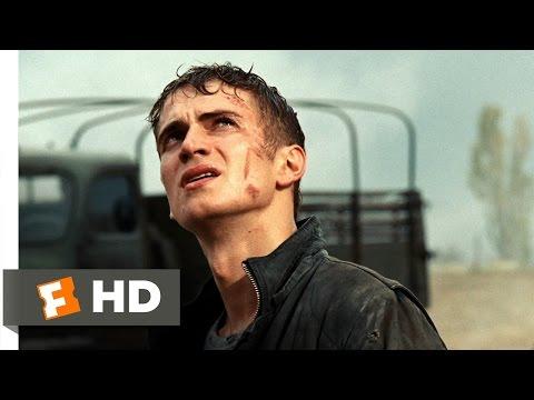 Jumper (5/5) Movie CLIP - Teleporter Duel (2008) HD