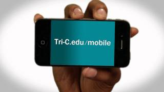 Tri-C Mobile YouTube video