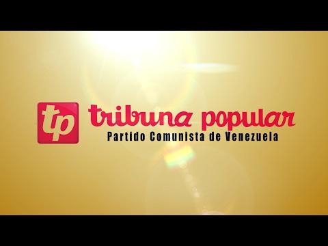 """PCV: """"No hay verdadera democracia con la burguesía en el poder"""""""