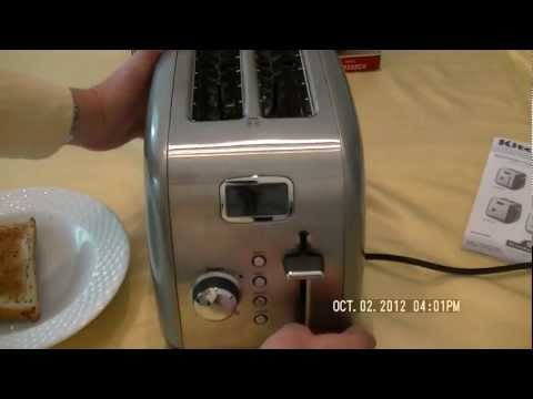 Best Toaster America S Test Kitchen