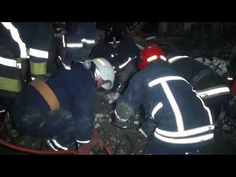 В Івано-Франківську обвалилася стіна новобудови, є загиблі