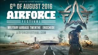 Video F. Noize @ Airforce Festival 2016 MP3, 3GP, MP4, WEBM, AVI, FLV Desember 2017