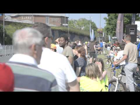 Stockton Cycling Festival