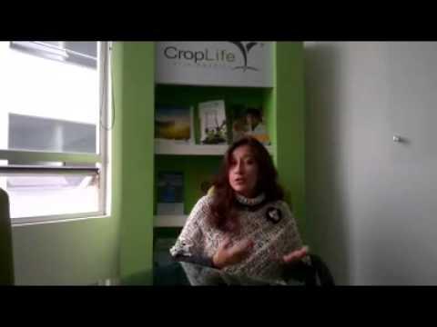 Croplife Colombia - Instalación en varios países