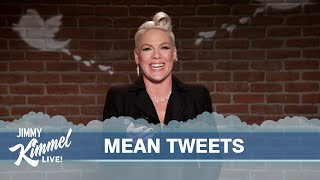 Mean Tweets – Music Edition #4