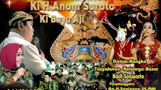 "Video Ki H.Anom suroto ""Gatutkaca Krido ""Gareng & Wiwit Cak dikin Live boloh toroh Bagian 2 MP3, 3GP, MP4, WEBM, AVI, FLV September 2018"