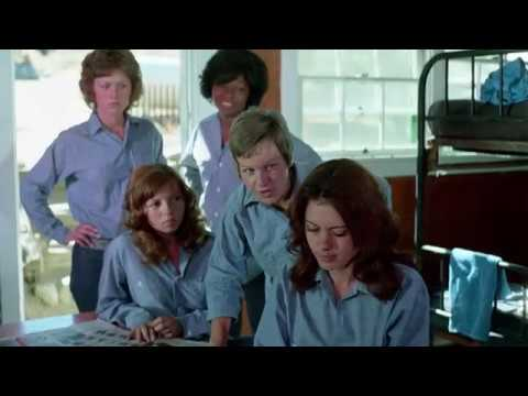 FUGITIVE GIRLS (1974) VINEGAR SYNDROME TRAILER