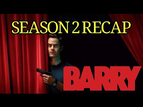 Barry Season 2 Recap