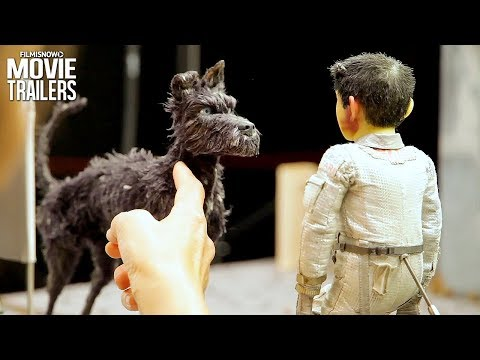 ISLE OF DOGS | Discover the secrets behind the animation process