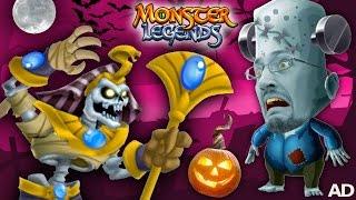 Nonton Fgteev Monster Legends Battle      Halloween Game Time Fun                  Duddy Vs  Boss  Film Subtitle Indonesia Streaming Movie Download