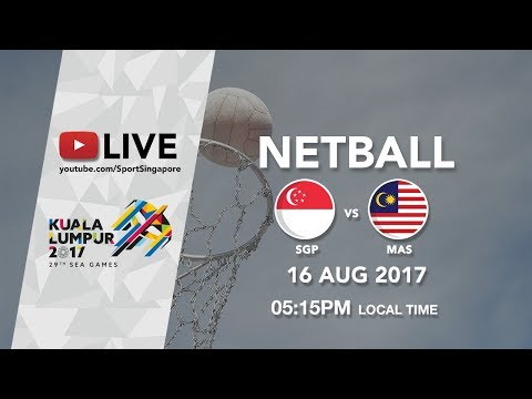 Netball: Singapore