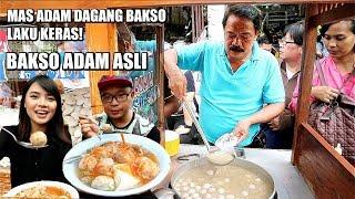 Video BAKSO MAS ADAM, LAKU KERAS! Ft. EnjoyAja MP3, 3GP, MP4, WEBM, AVI, FLV April 2019