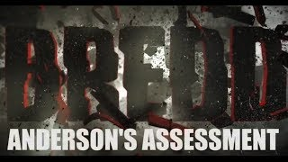 Video DREDD - Anderson's Assessment MP3, 3GP, MP4, WEBM, AVI, FLV Desember 2018