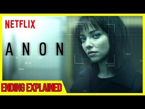 Anon (2018) Ending Explained | Netflix