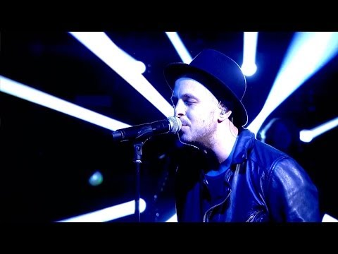 [HD] OneRepublic – 'Counting Stars' – The Voice UK 2014 – The Live Quarter Finals