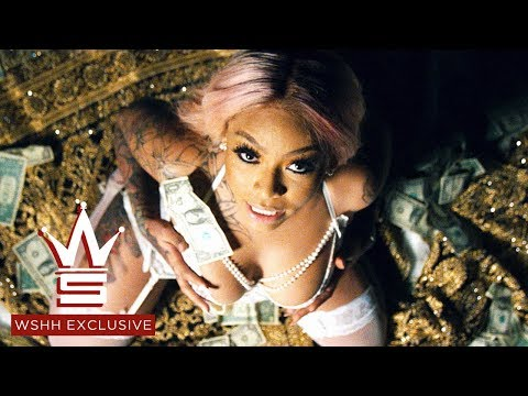 "Cuban Doll ""Pussy Worth"" (WSHH Exclusive - Official Music Video)"