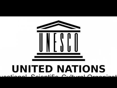 16th November 1945: Foundation of UNESCO