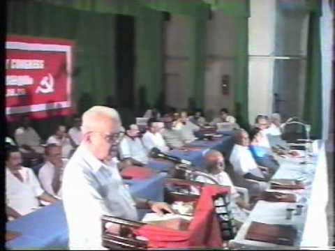 CPI(M) EK Nayanar Kannur1997 Rare Video: Camera:tkbaburaj@gmail.com