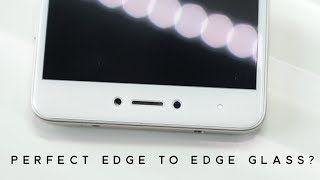 Xiaomi Redmi Note 4 Edge to Edge Glass Review from Glazed Inc.Subscribe here for more content:- http://bit.ly/subGizmoBuy the Glass here (Use Promo Code GIZMO for 10% discount)https://www.glazedinc.com/product-page/the-edge-to-edge-glazed-glass-redmi-note-4Carbon Fiber Case:- https://goo.gl/otNMqwTPU Case:- https://goo.gl/Xw1PxYIn this video, we will have a look at an Edge to Edge for the Xiaomi Redmi Note 4 from Glazed Inc. They have this new product which has glue all over the glass and it covers the full front of the phone. The Redmi Note 4, due to its 2.5D display, has a lot of issues with tempered glass screen protectors, hence I decided to make a video on the one that I was using.Please Like and share my video if you liked it! Subscribe for more quality reviews!Follow me on my Social Media too.The links are given below.Thanks for watchinghttp://facebook.com/gizmoddicthttp://instagram.com/gizmoddicthttp://twitter.com/gizmoddict